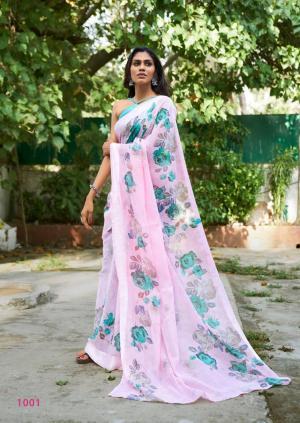 LT Saree Sarika 1001