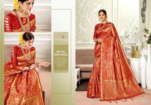 Vaamika Fashions Samprada Silk 2565