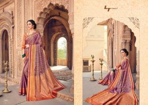 LT Fabrics Latika 3048