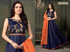 Nidhisha 6002
