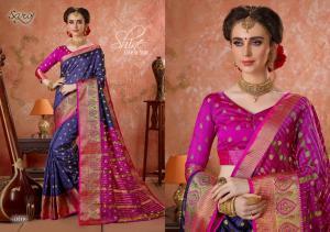 Saroj Saree Aarti 1002