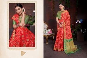 Style Instant Mannat Silk 1318