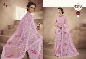 LT Fabrics Amyra 38010
