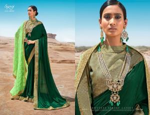 Saroj Saree Noor Jahan 480002