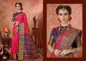Saroj Saree Aarti 1005
