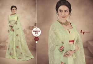 LT Fabrics Amyra 38007