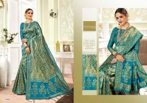 Vaamika Fashions Samprada Silk 2566