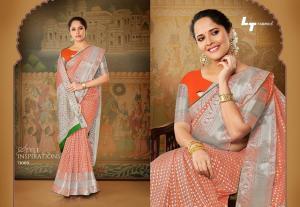 LT Fabrics Sakhi 71009
