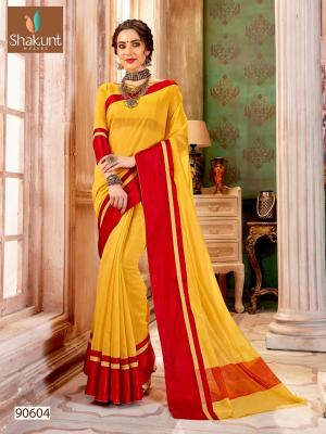 Shakunt Saree Harsha 90604