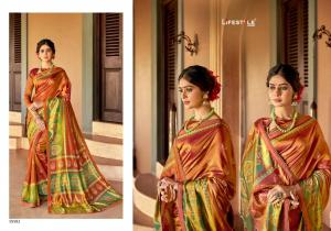 Lifestyle Saree Kamakshi 59582