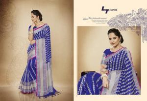 LT Fabrics Valishka 69001