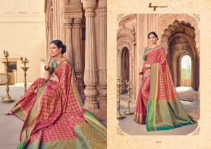 LT Fabrics Latika 3046
