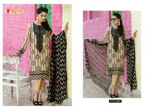 Fepic Rosemeen Festive Collection 30005