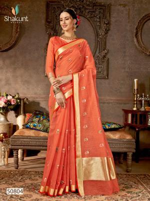 Shakunt Saree Shobha 50804