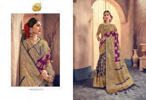 Raj Sanskar Princess 701 A