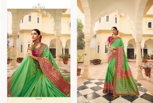 Royal Virasat Saree 13263