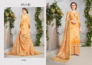 Jinaam Dress Milan 8729