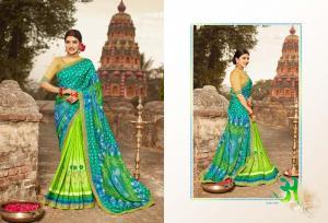 Kessi Fabrics Bandhej 1039