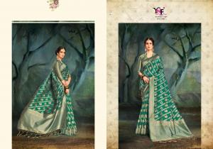 Yadu Nandan Fashion Titan 29386