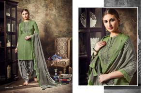 Kajree Fashion Arties By Patiyala 1015