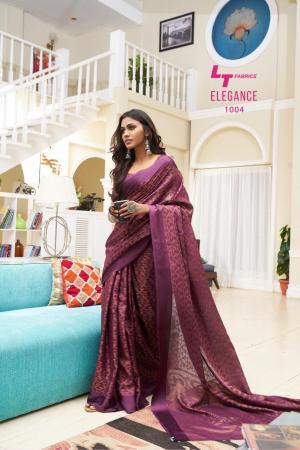 LT Fabrics Elegance 1004