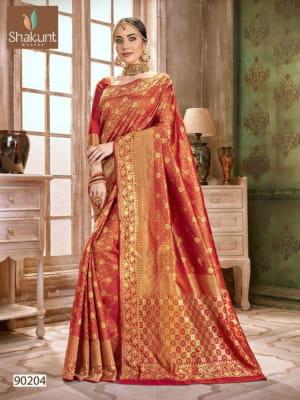 Shakunt Saree Prabhodini 90204