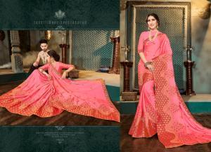Saroj Saree Aashna 76003