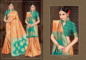 Vaamika Fashion Signature 2478