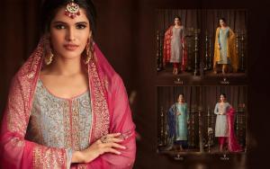 Mohini Fashion Glamour 76001-76004