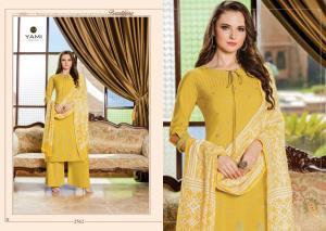Yami Fashion Virasat 2562 Price - 1095