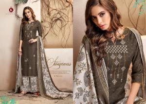 Kala Fashion Ishqbaaz Winter Collection 1007