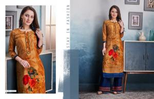 Kajree Fashion Kalaroop Chambor 10069 Price - 725