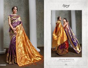 Saroj Saree Parampura 230003