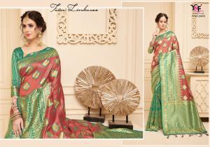 Yadu Nandan Fashion Samayak 29450