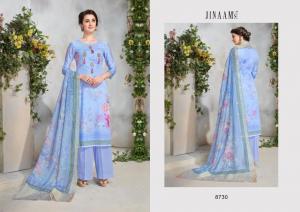 Jinaam Dress Milan 8730