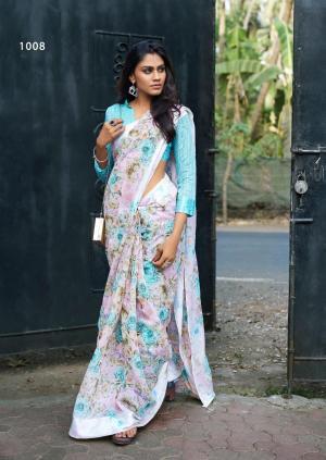 LT Saree Sarika 1008