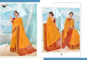 Kakshya Saree Aahana 3003