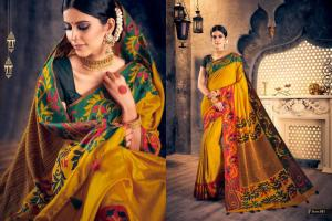 Raj Sanskar Chakrika Silk 101