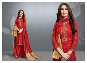 Bela Fashion Resham 855