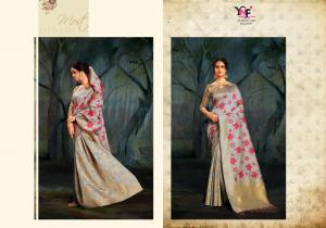Yadu Nandan Fashion Titan 29379