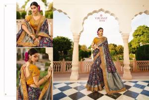 Royal Virasat Saree 13256