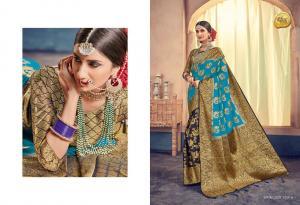 Raj Sanskar Princess 704 A