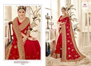 Triveni Saree Bandhan 50608