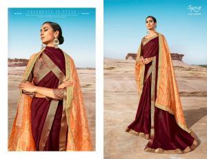 Saroj Saree Noor Jahan 480008