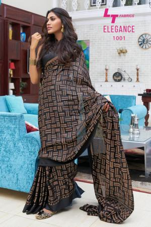 LT Fabrics Elegance 1001