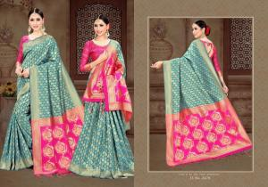 Vaamika Fashion Signature 2479