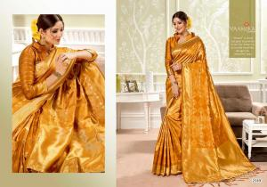 Vaamika Fashions Samprada Silk 2569