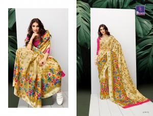 Shangrila Saree Rayesha Cotton 4910