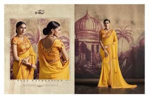 Palav Fabrics Shankham 6365