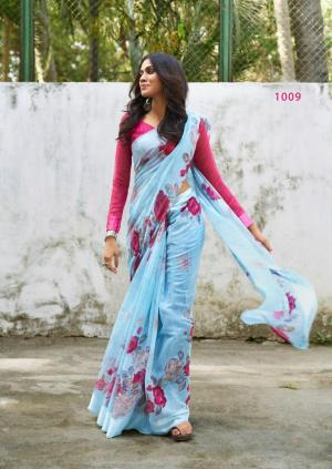 LT Saree Sarika 1009